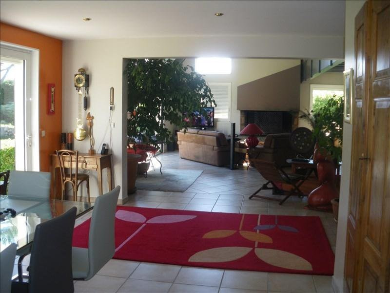 Sale house / villa Savigneux 490000€ - Picture 2