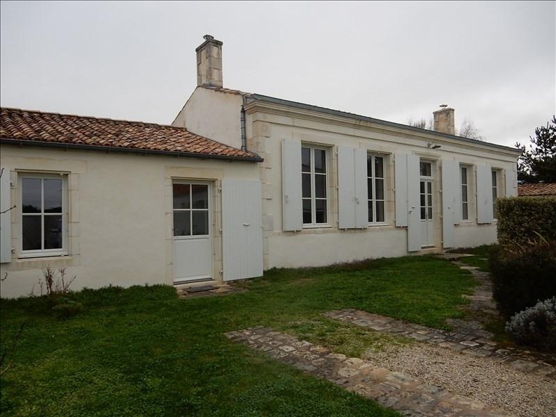 Vente de prestige maison / villa St pierre d oleron 649000€ - Photo 4