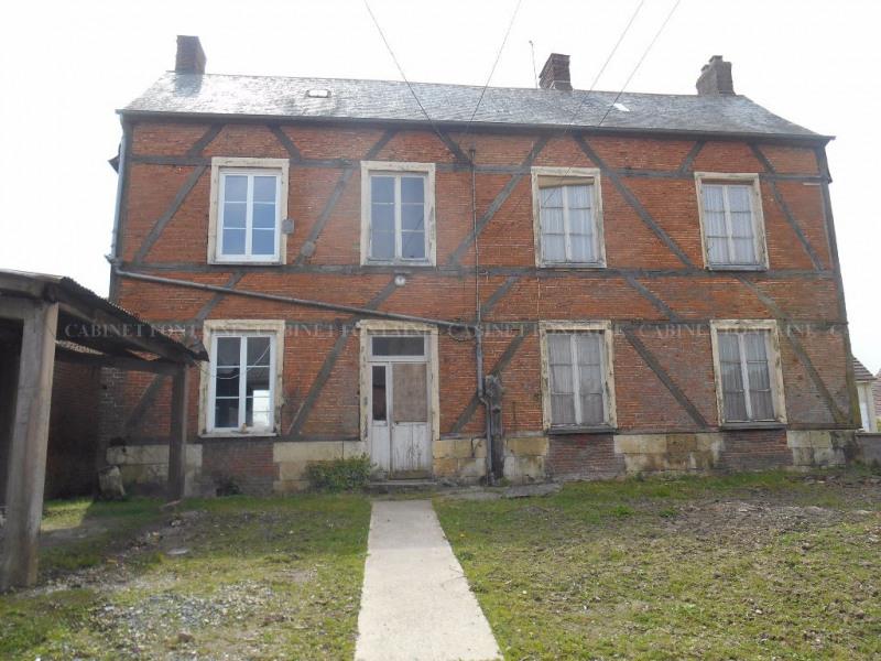 Vente maison / villa Auchy la montagne 96000€ - Photo 1