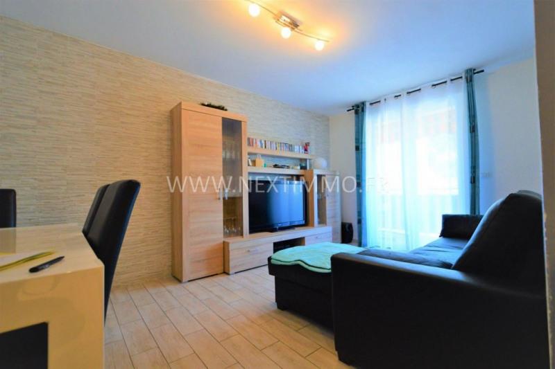 Sale apartment Menton 295000€ - Picture 2