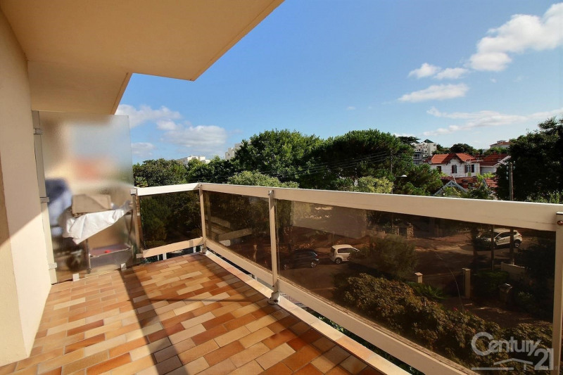 Alquiler  apartamento Arcachon 520€ CC - Fotografía 1