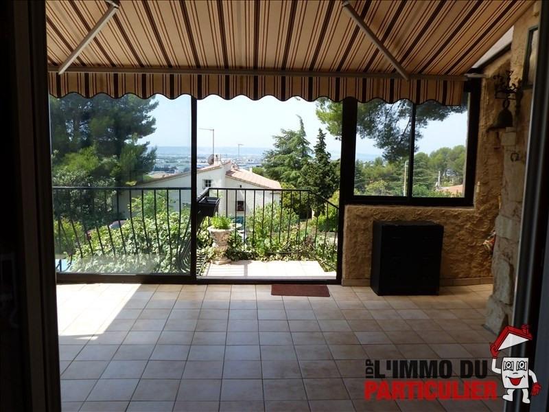 Vente maison / villa Vitrolles 365000€ - Photo 2