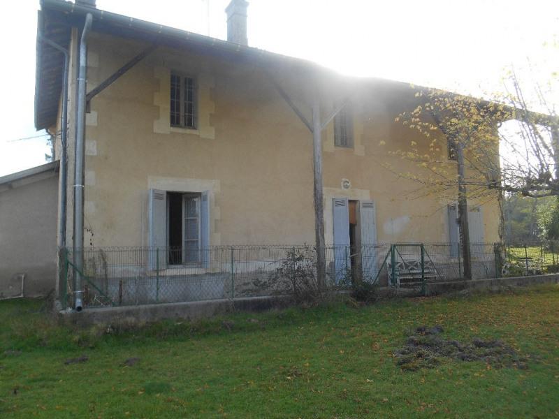 Deluxe sale house / villa Belin beliet 737000€ - Picture 3