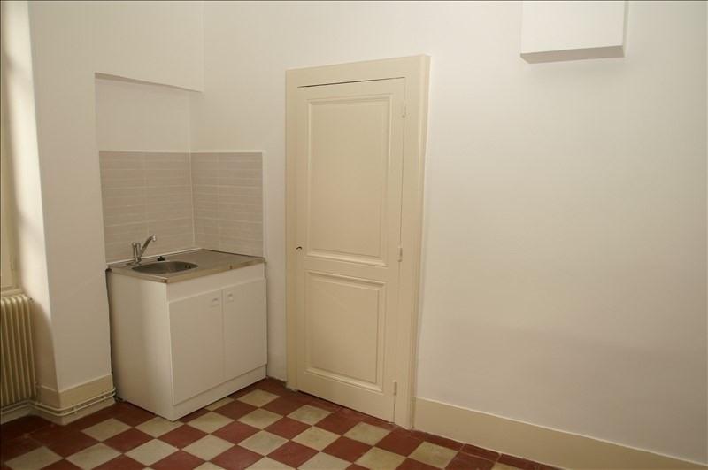 Vente appartement Bourgoin jallieu 125000€ - Photo 4