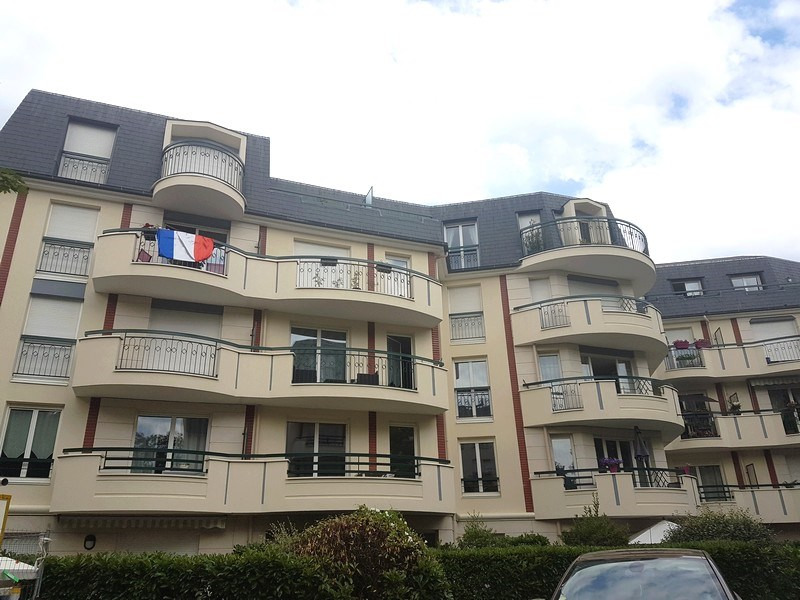 Vente appartement Le plessis-trévise 214 000€ - Photo 1