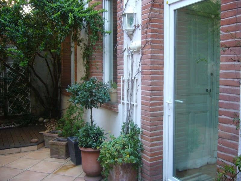 Location appartement Toulouse 900€ CC - Photo 1