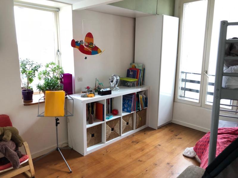 Vente appartement Paris 18ème 470000€ - Photo 17