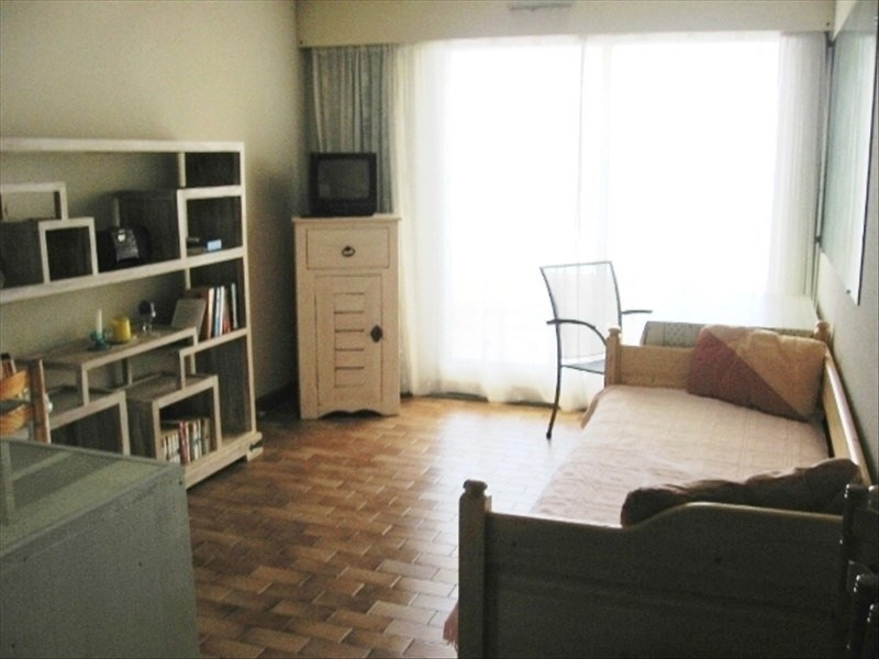 Sale apartment Sete 118 000€ - Picture 2