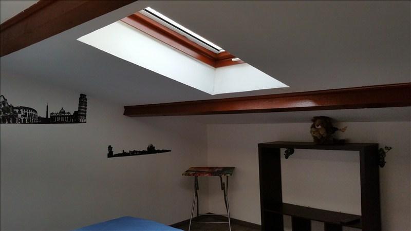 Vente maison / villa Savasse 121900€ - Photo 2