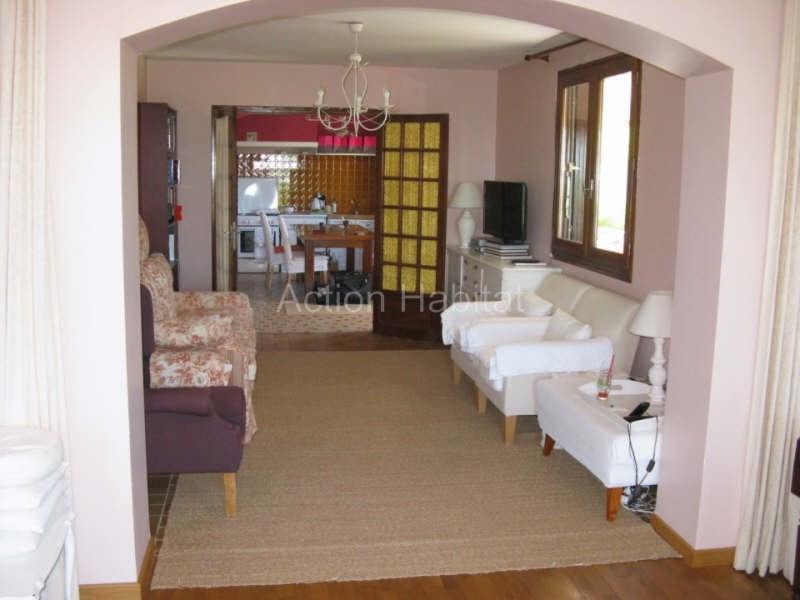 Vente maison / villa Najac 249000€ - Photo 4