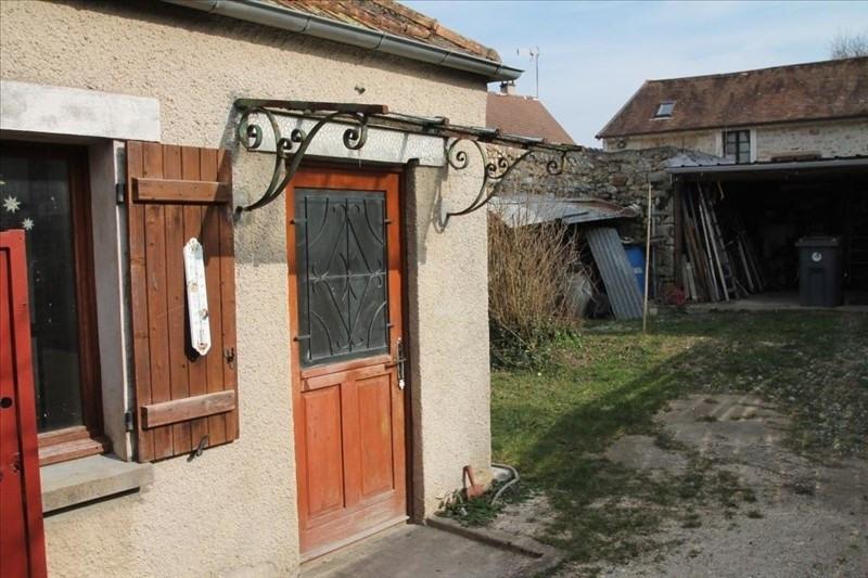 Sale house / villa Bois le roi 225000€ - Picture 2