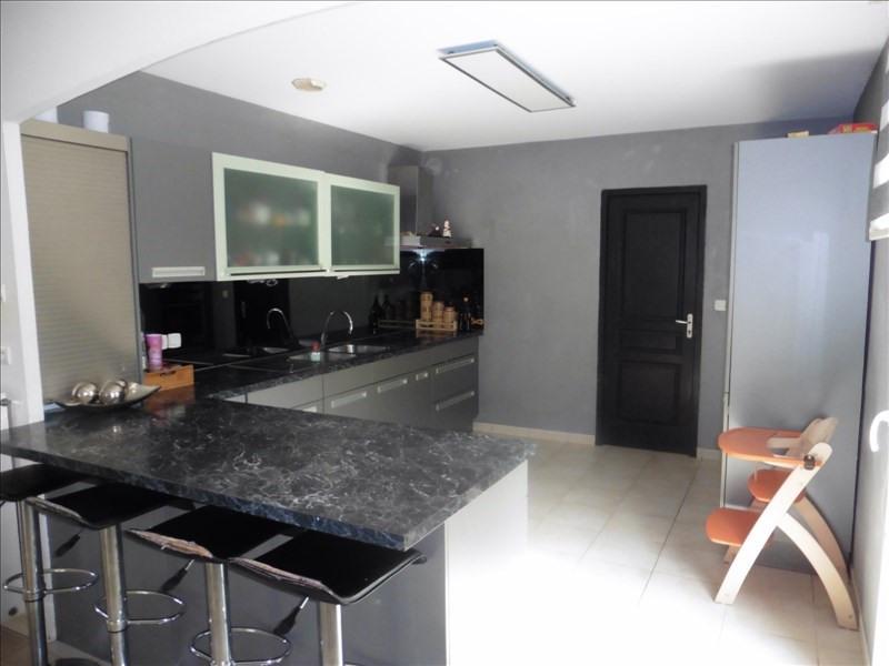 Sale house / villa Ampuis 245000€ - Picture 5