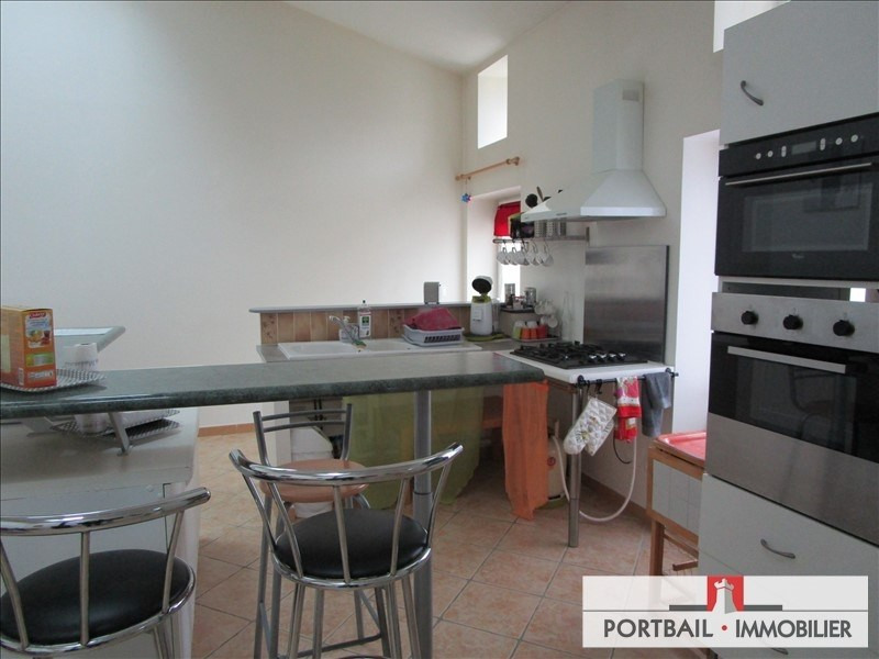 Vente maison / villa Montendre 233 200€ - Photo 10