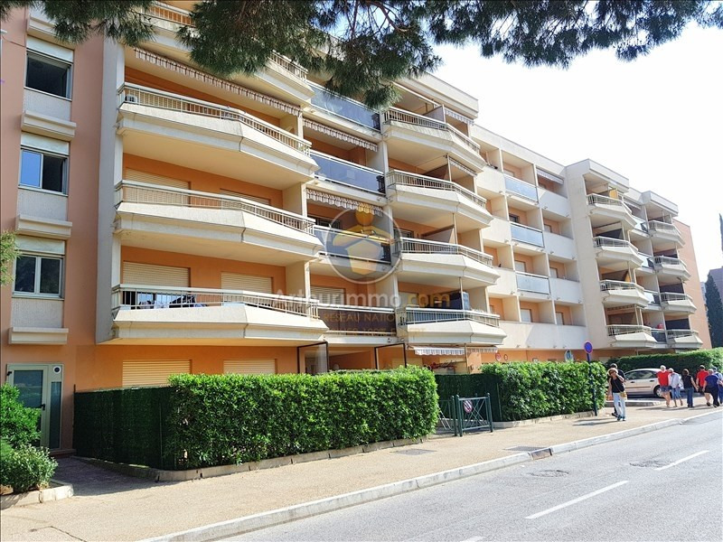 Vente appartement Sainte maxime 101000€ - Photo 1