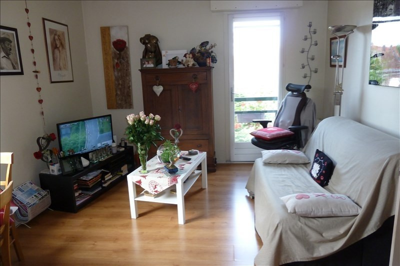 Vente appartement Bethune 80 000€ - Photo 3