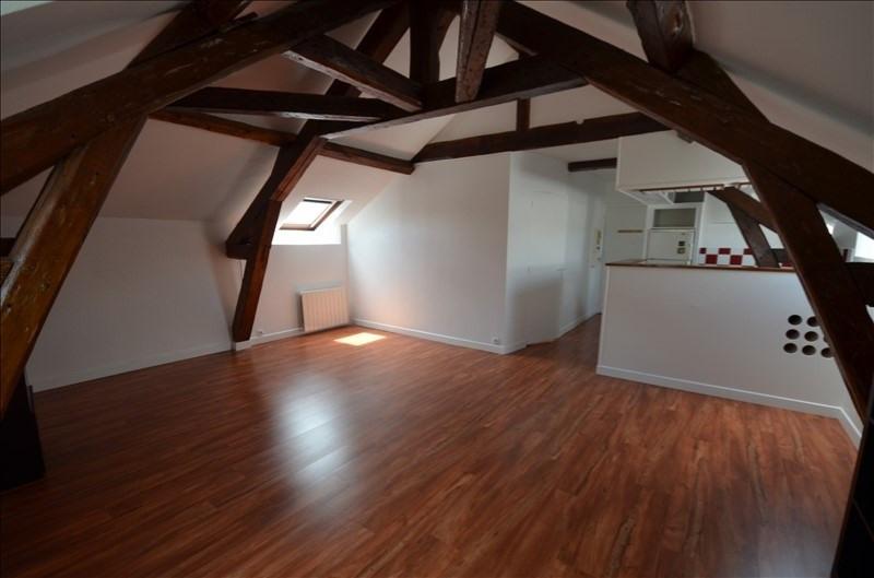 Rental apartment Croissy sur seine 876€ CC - Picture 4