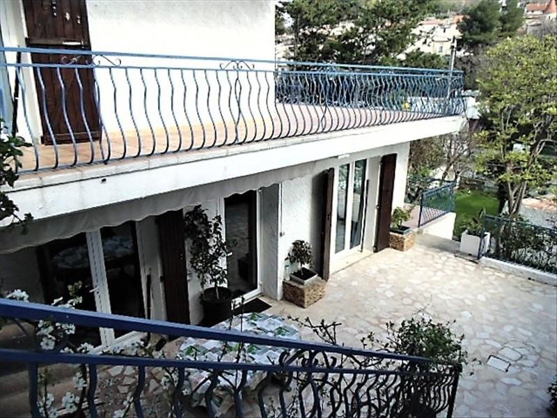 Vente maison / villa Marseille 13ème 429000€ - Photo 5