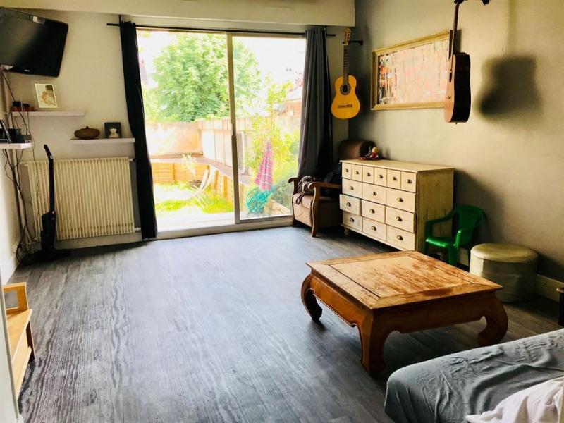 Sale apartment Asnieres sur seine 249000€ - Picture 2