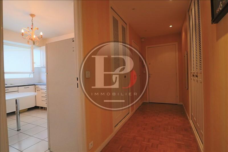 Venta  apartamento Marly le roi 193000€ - Fotografía 1