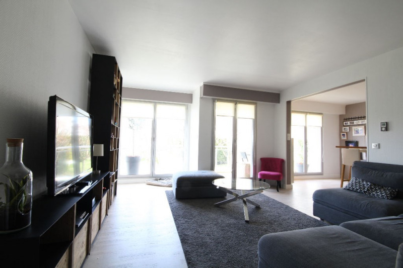 Vente appartement Saint germain en laye 490 000€ - Photo 3