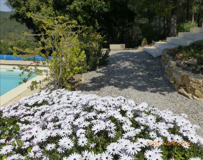 Deluxe sale house / villa Bandol 760000€ - Picture 9