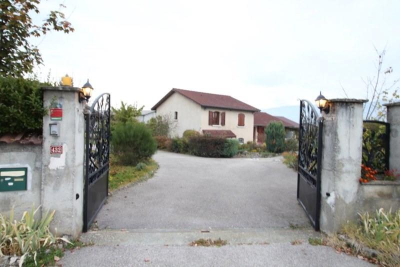 Vente maison / villa Morestel 246000€ - Photo 2