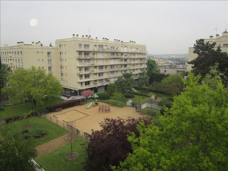 Venta  apartamento Versailles 550000€ - Fotografía 3