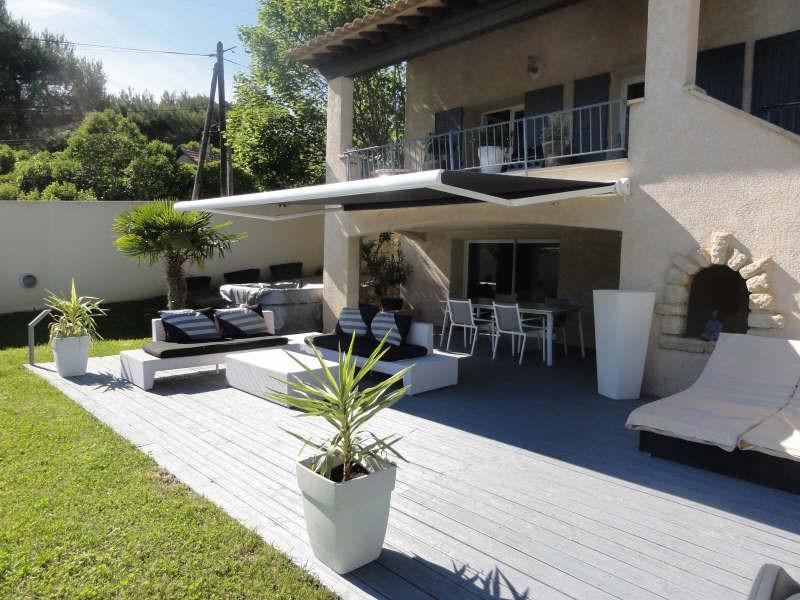 Venta de prestigio  casa Villeneuve les avignon 695000€ - Fotografía 2
