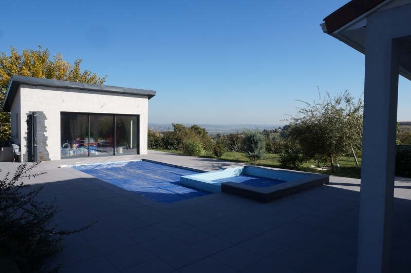Vente de prestige maison / villa Vienne 570000€ - Photo 2