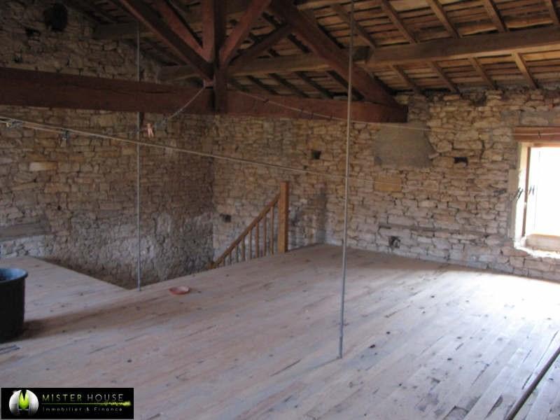 Vente maison / villa Bruniquel 318000€ - Photo 19