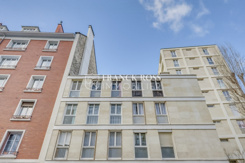 Sale apartment Paris 15ème 600000€ - Picture 15