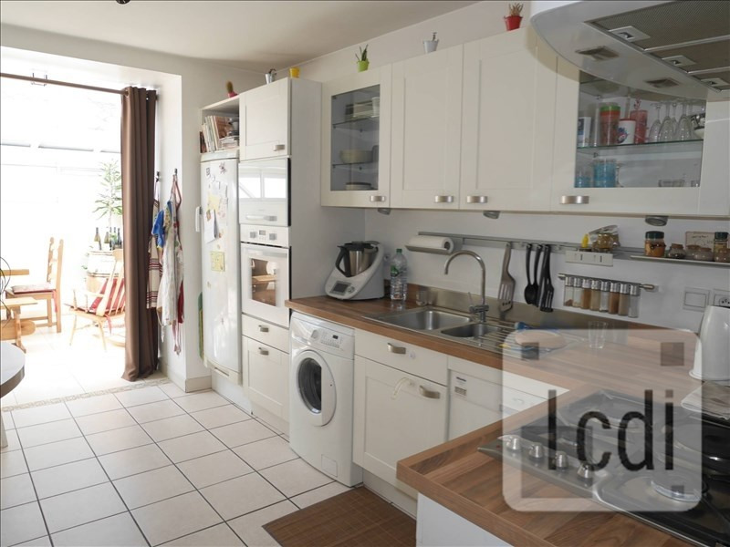 Vente appartement Montelimar 202000€ - Photo 5