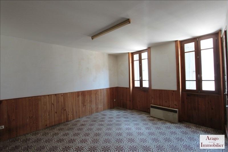 Vente maison / villa Rivesaltes 69500€ - Photo 3