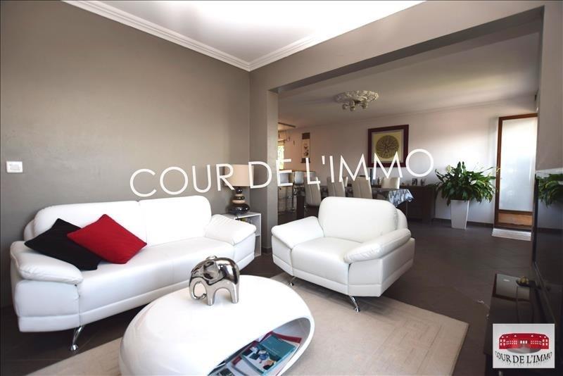 Vendita appartamento Reignier-esery 308000€ - Fotografia 4