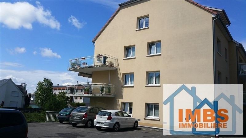 Verkauf wohnung Brunstat 188000€ - Fotografie 2