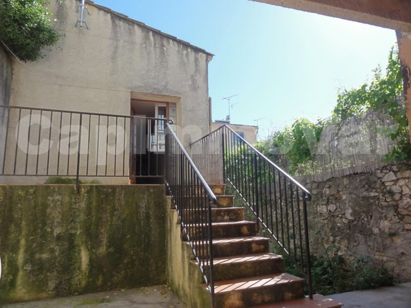 Investment property house / villa Le beausset 367000€ - Picture 2