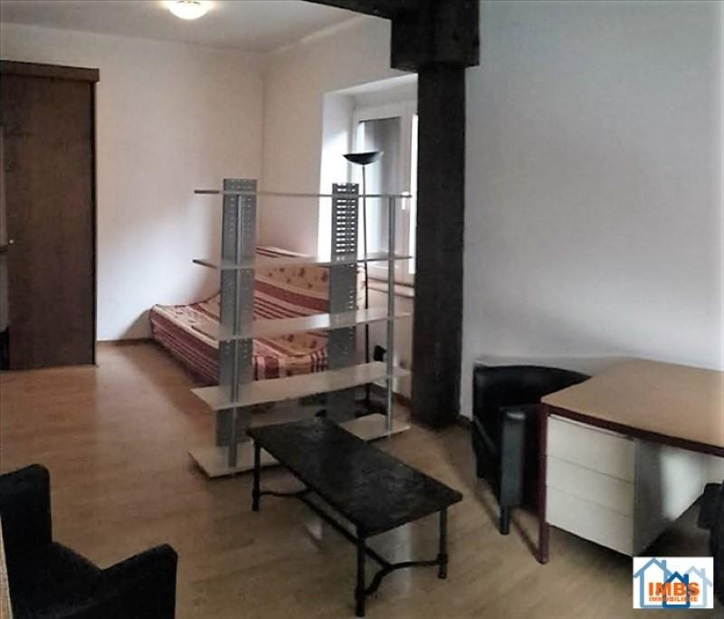 Alquiler  apartamento Schiltigheim 464€ CC - Fotografía 1