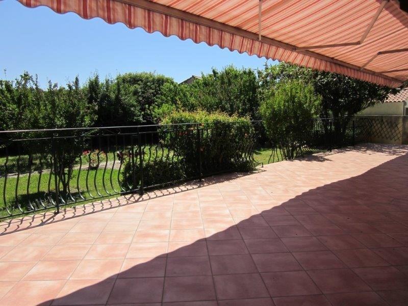 Vente maison / villa Sarrians 316500€ - Photo 4