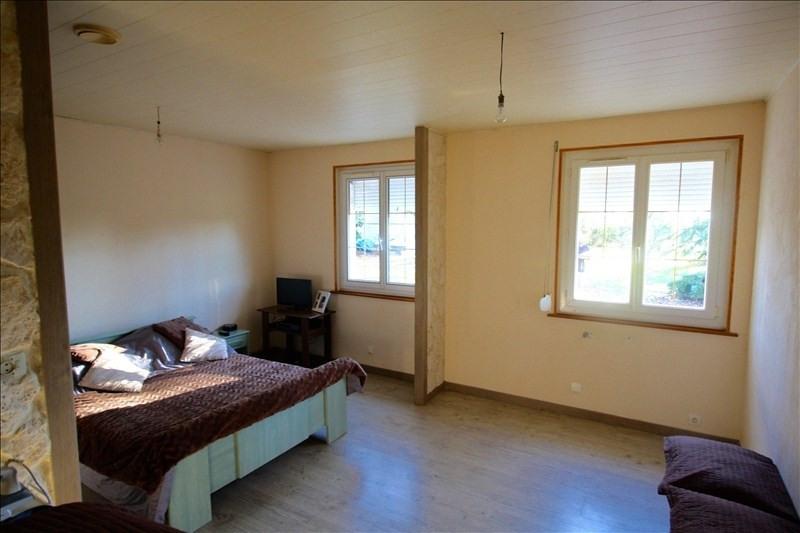 Sale house / villa Conches en ouche 210000€ - Picture 7