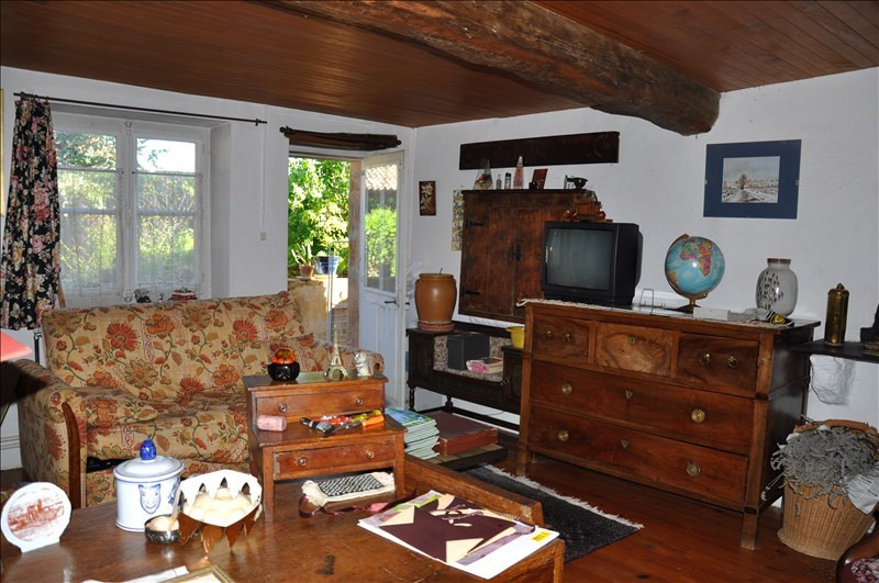 Vente maison / villa Cogny 350000€ - Photo 8