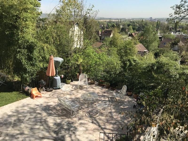 Sale house / villa Villennes sur seine 790000€ - Picture 8