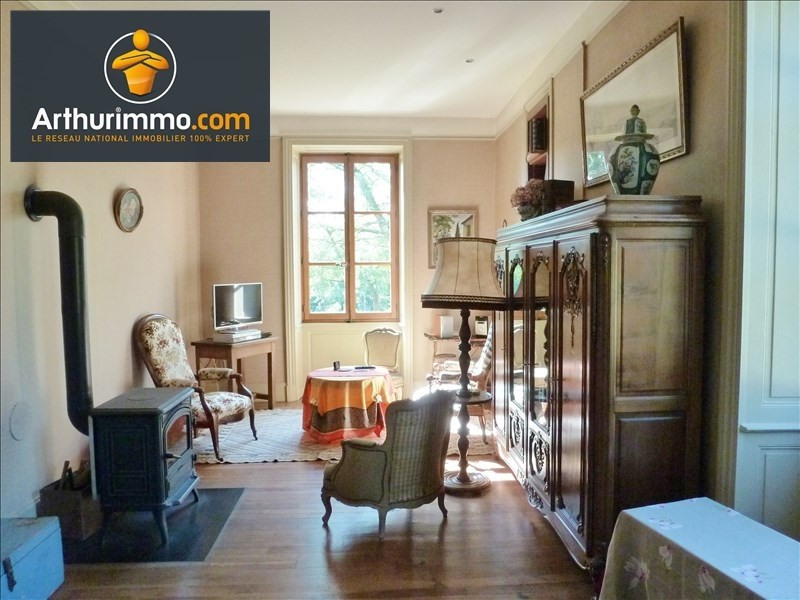 Sale house / villa Marcigny 346 000€ - Picture 6
