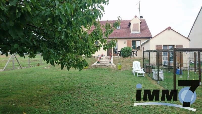 Venta  casa La ferte sous jouarre 239000€ - Fotografía 2