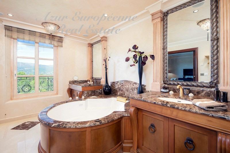 Vente de prestige maison / villa Tourrettes 4850000€ - Photo 10
