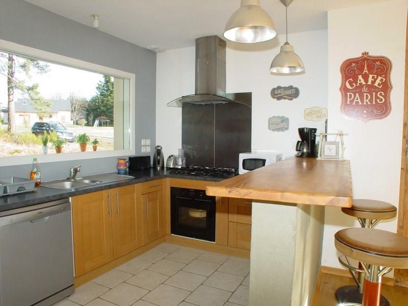 Vente maison / villa Mars 169000€ - Photo 4