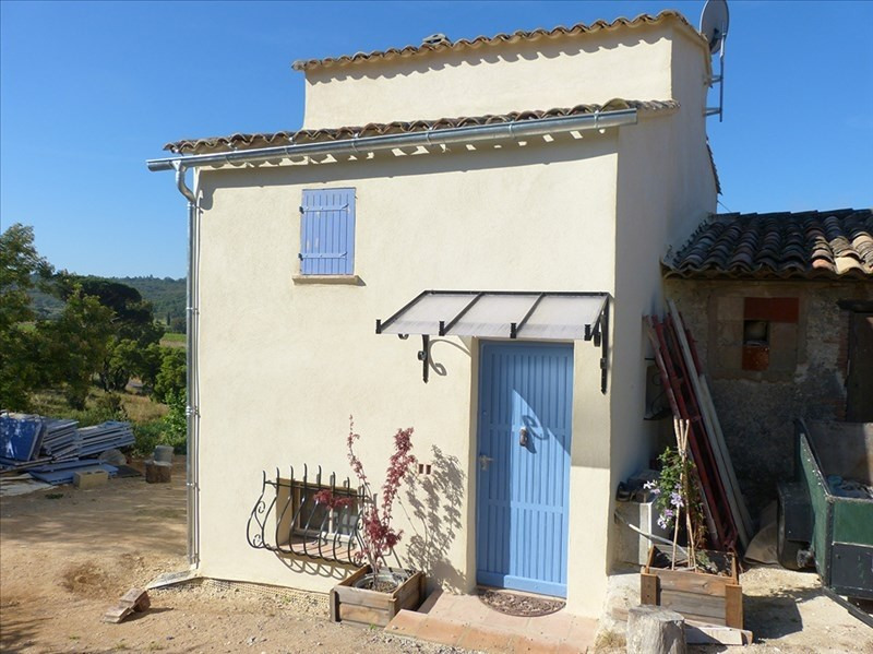 Rental house / villa Plan de la tour 900€ CC - Picture 1