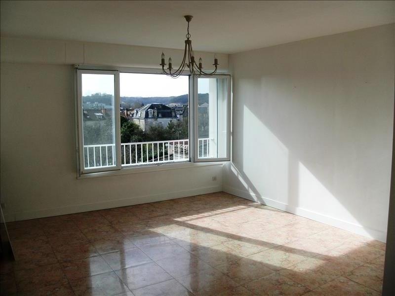 Vente appartement Perigueux 114000€ - Photo 1