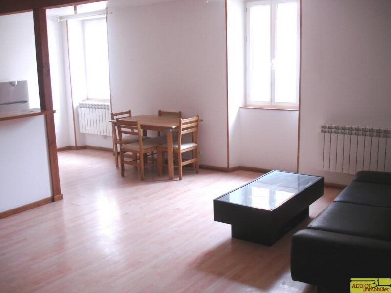 Produit d'investissement immeuble Graulhet 211000€ - Photo 6