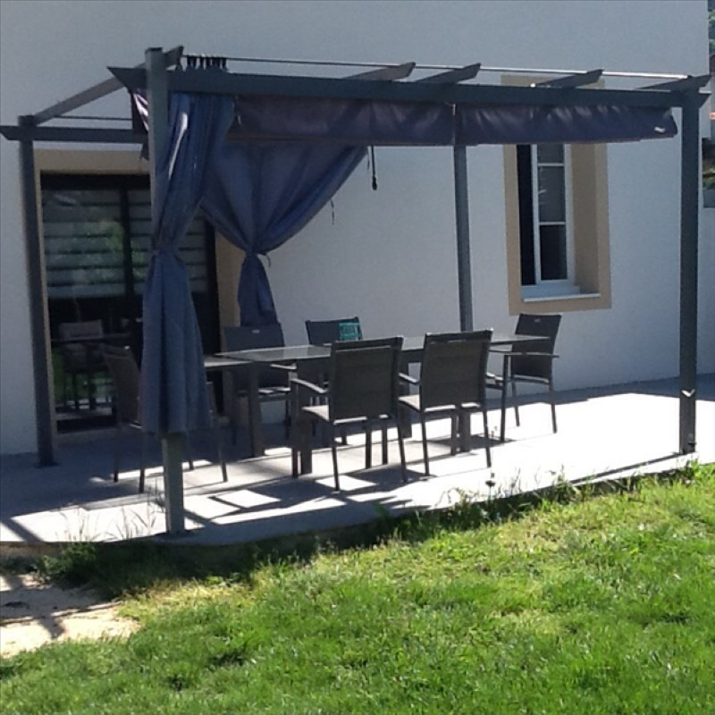 Vente maison / villa Villard bonnot 395000€ - Photo 2