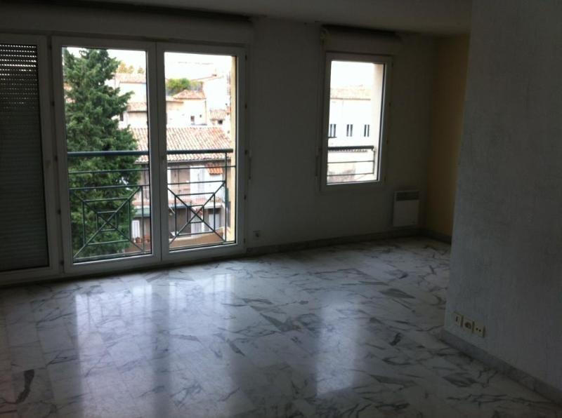 Rental apartment Aix en provence 1078€ CC - Picture 2